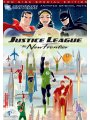 Affiche Justice League: The new frontier